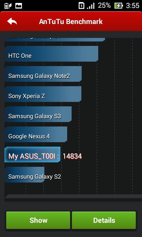 Đánh giá Zenfone 4.5 và NOKIA 530 - 27313