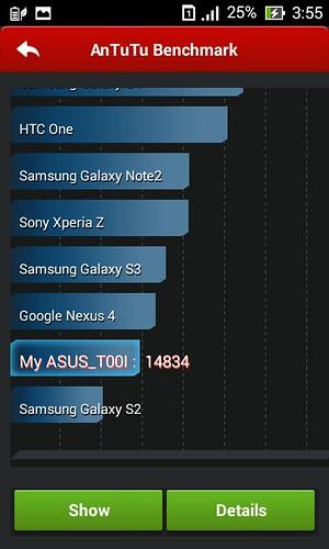 So sánh NOKIA X2 và Zenfone 4.5 cùng phân khúc giá - 26420