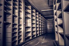 BdF V Les archives ont disparues !