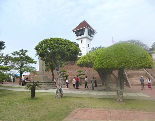 Taiwan-Tainan-Amping-Fort (14)