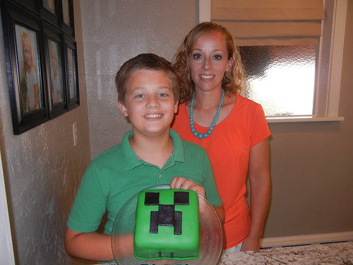 July 27 2014 Clark 11th birthday cake (15)