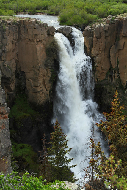14770934523 82992c65e5 z North Clear Creek Falls: A Colorado Treat