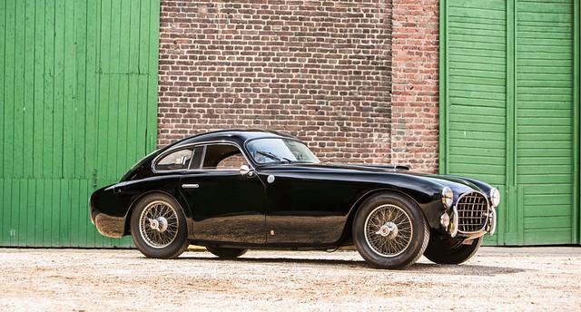 Talbot-Lago T26 Gran Sport Coupe
