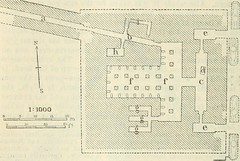 """Image from page 352 of """"Egypt and the Sûdân; handbook for travellers"""" (1914)"""