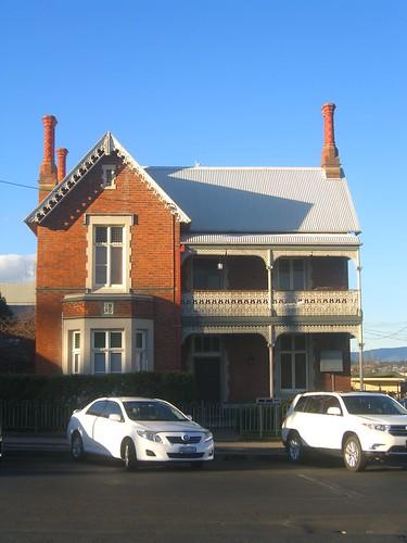 architecture australia newsouthwales bathurst hollydene keppelstreet methodistparsonage jameshine