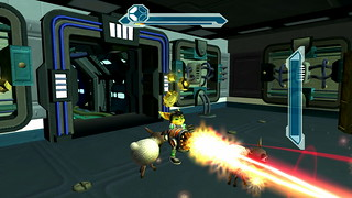 Ratchet & Clank Collection launches on PS Vita
