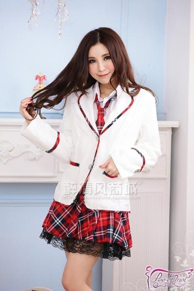 Đồng phục học sinh Nhật Bản Đẹp, Kute, luôn HOT 5