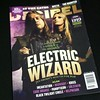 Decibel's 10th anniversary issue, featuring Electric Wizard on the cover, At the Gates in the Hall of Fame and #1349 on the flexi, is now available for advance order in Decibel's webstore: http://bit.ly/1wepXhU #electricwizard #atthegates #1349 #deathmeta