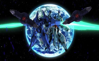 Captain Earth Episode 17 Image 27