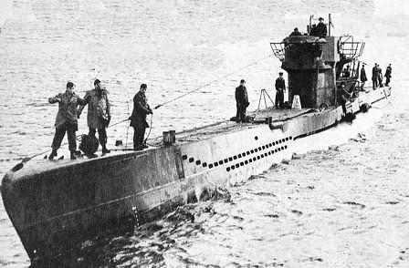 U-Boot U-1206