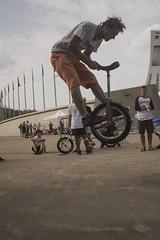 vehicle, flatland bmx, cycle sport, extreme sport, stunt performer,
