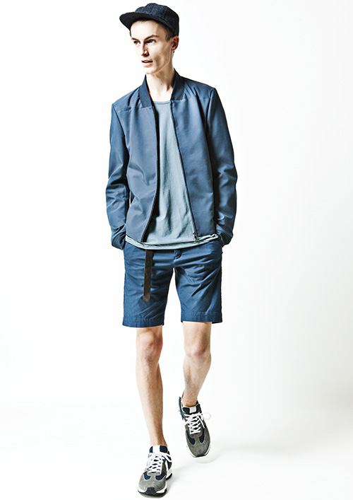 SS15 Tokyo KAZUYUKI KUMAGAI014_Jack Chambers(Fashion Press)