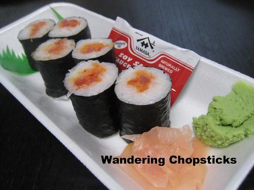 Yama Seafood - San Gabriel 11
