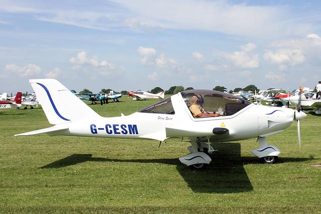 G-CESM