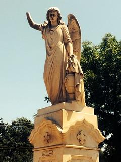Marysville Cemetery - Marysville, Calif.