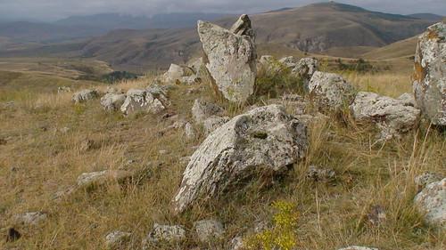 armenia 1001nights arménie megalithicsite sitemégalithique karahundj աղպատավանք
