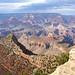Flagstaff 2014 - Grand Canyon Thunderstorm 05