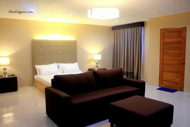 Hotel Le Duc Dagupan Pangasinan Presidential Suite