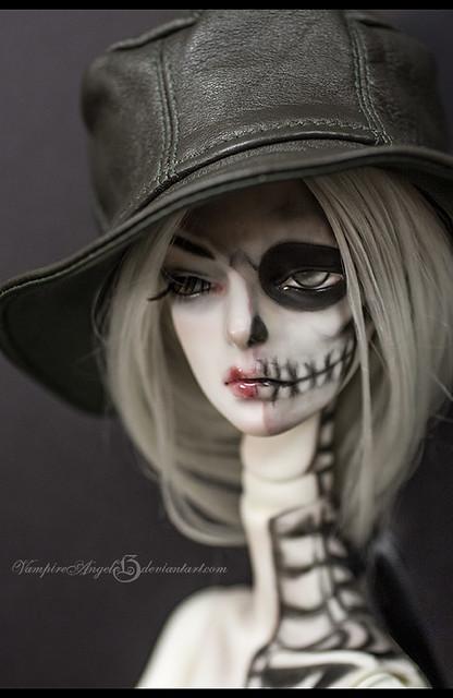 skullface portrait2