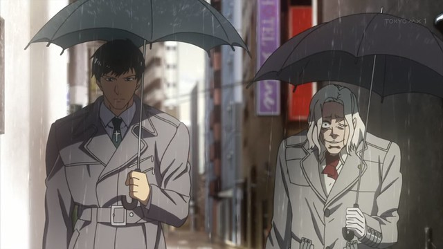 Tokyo Ghoul ep 06 - image 29