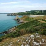 3 Cliffs bay 29th July 2014 (7)