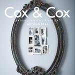 Cox & Cox A/W 2014