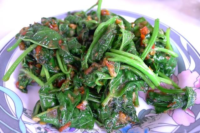 P1170051ping xiang restaurant in KL 品香食家小馆