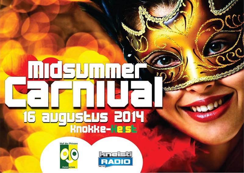 Midsummer Carnival 2014