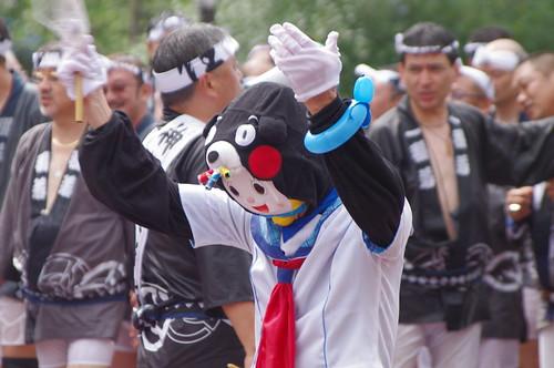 Fukagawa Hachiman Matsuri 2014 36
