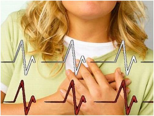 Hiểu đúng về nhịp tim của bạn