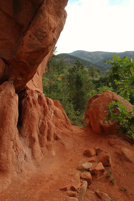 14953096636 e1f66aaa82 z Red Rock Canyon Open Space: Colorado Springs