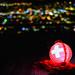 Zürich Night Lights by Sandro Bisaro