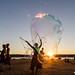 Boom Festvial 2014 - Beach by Jakob Kolar