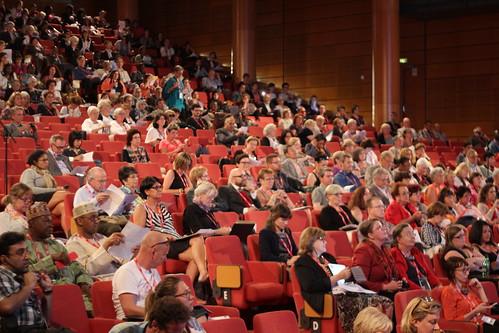 Assemblée générale IFLA 2014