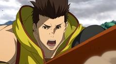Sengoku Basara: Judge End 08 - 22