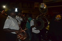783 TBC Brass Band