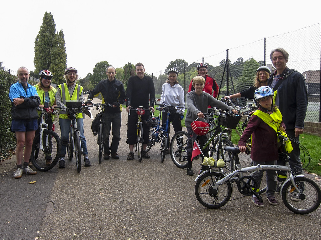 140907 Lea Valley ride_0005A