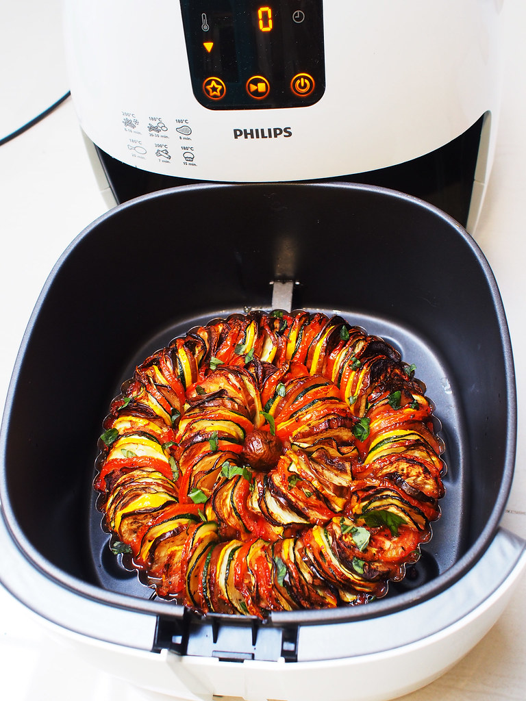 Philips Kitchen Recipes