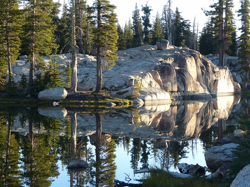CG Lake