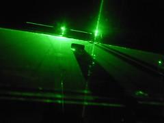 TrackHead Studios - Lasers in Water