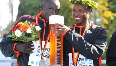 17 důvodů, proč dát přednost Ostravskému maratonu před Berlínem