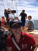 Eliza Happy Sailor