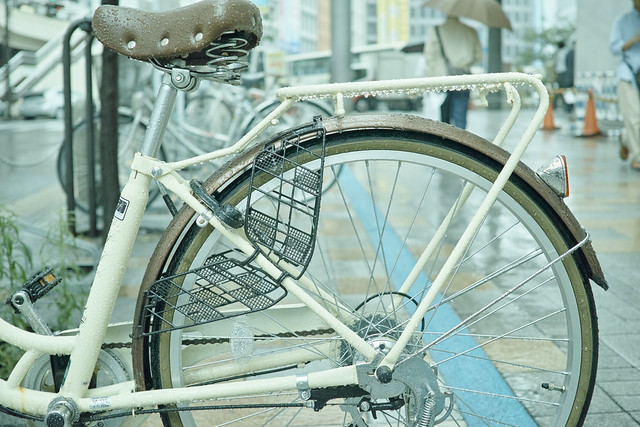 20140827_01_Rainy day bicycle