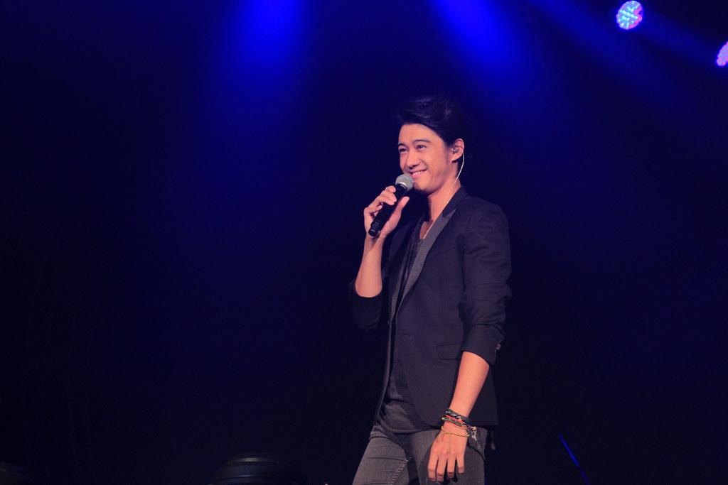 Konsert Shila Amzah