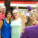 Meeting Olivia Chow by Alex Guibord