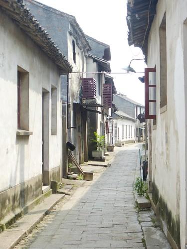Jiangsu-Tongli-Ruelles (13)
