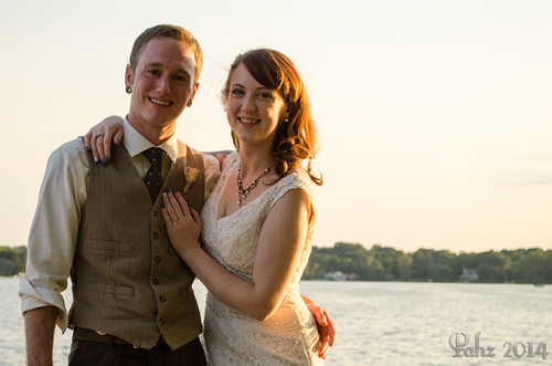 Josh and Kat's Wedding, 9/14/2014