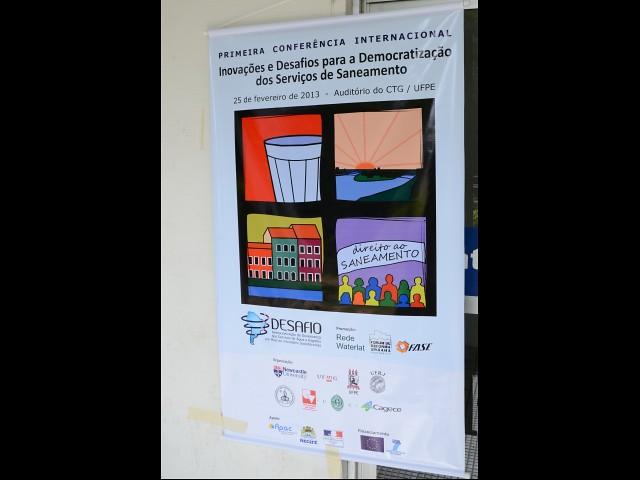 DESAFIO Project / Proyecto DESAFIO, 2013-2015