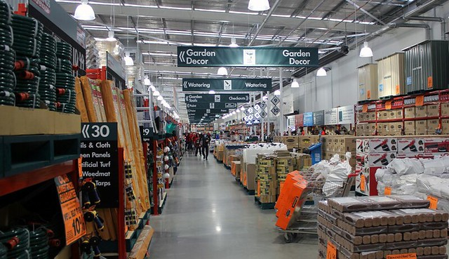 SA-based Bedford Group is seeking a national key account manager for Bunnings
