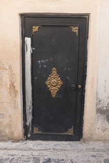 Doors of Turkey
